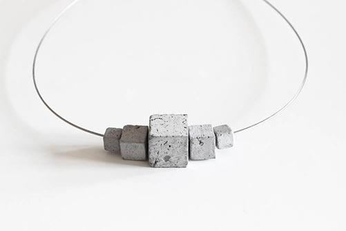 Jewelry for Architects