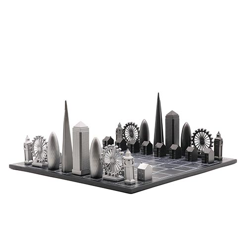 Skyline Chess Games
