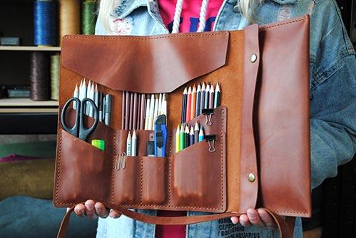 Artist Tools Holder