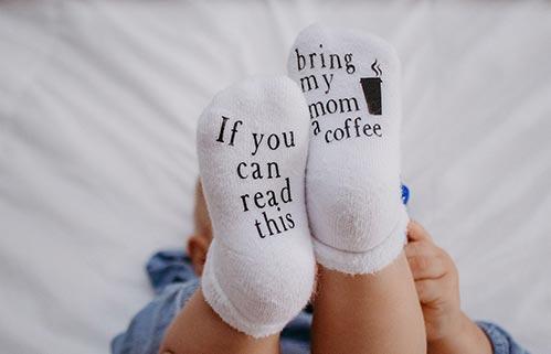 Adorable Baby Socks for Baby Boys