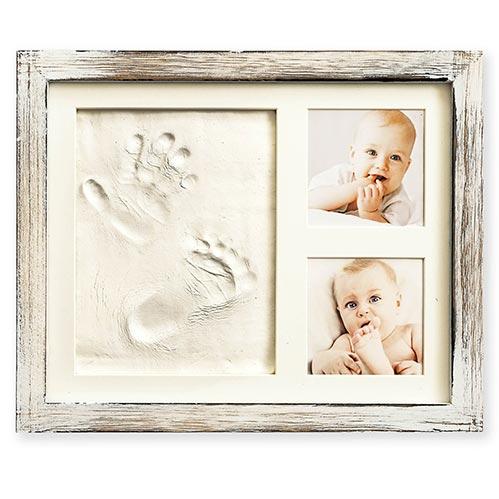 Inkless Printing Kit for Baby Feet/Hand Prints
