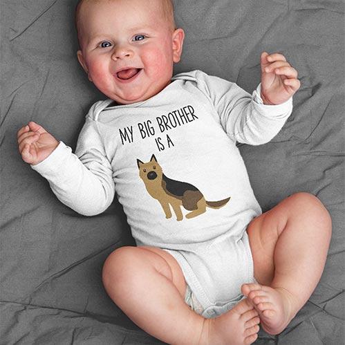Adorable Baby Onesies