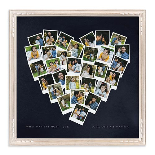 Personalized Photo Frames for Anniversaries