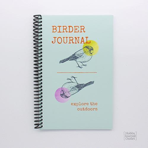 Birder Journal