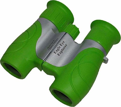 Shock Proof Binoculars for Kids