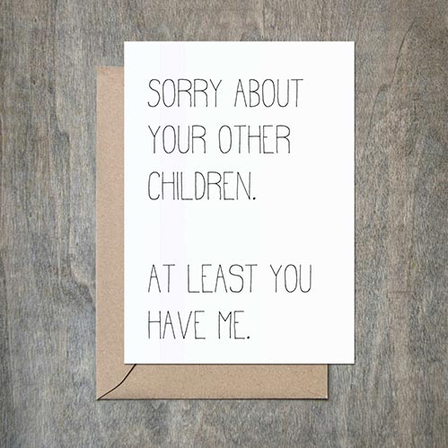 Birthday Cards for Fathers