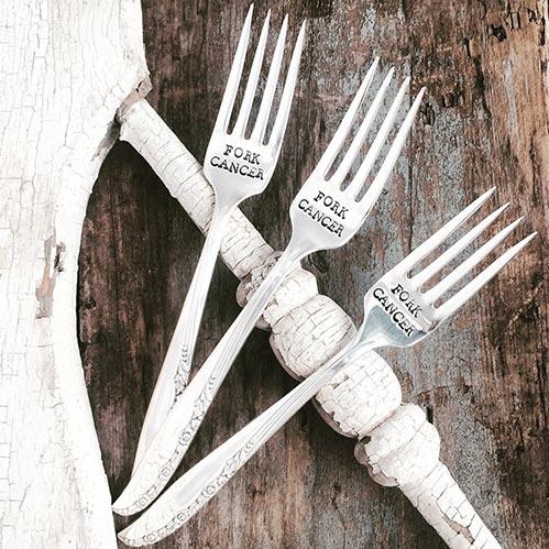 Fork Cancer