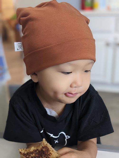 Light Weight Chemo Hat