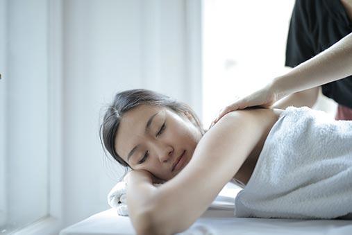 Massage Experiences