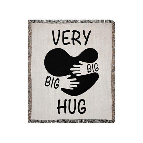 Very Big Hug Blanket