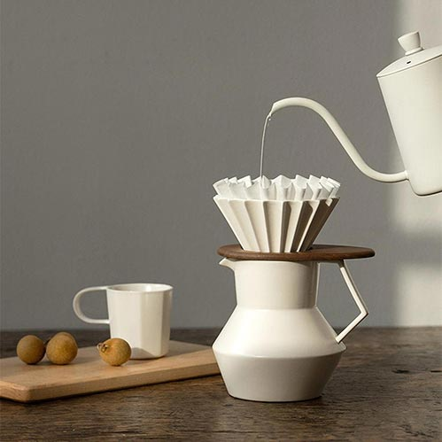 Best Coffee Pour Over Stand