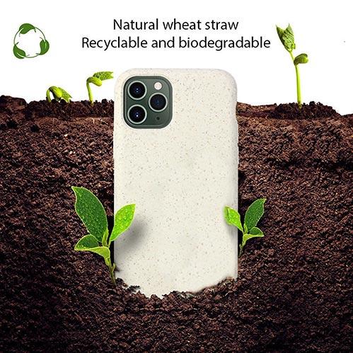 Bio-Degradable Phone Case