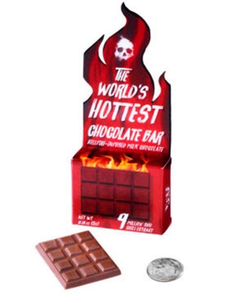 Prank Chocolates