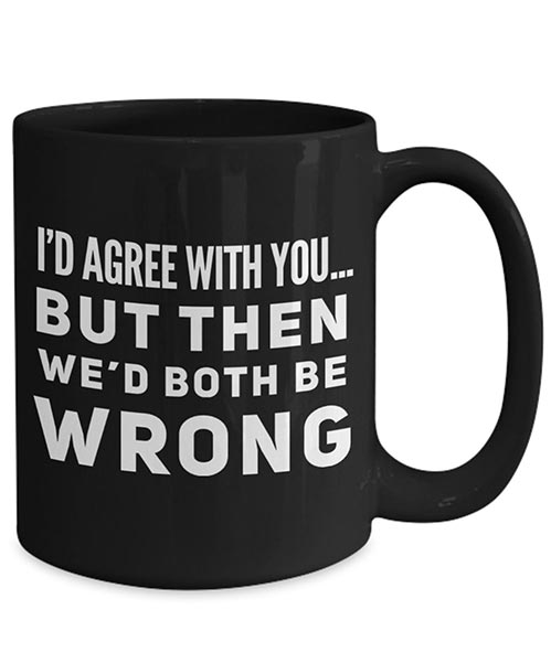 Funny Mugs for Spouses