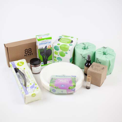 Here for You Gift Package