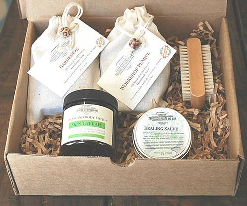 Gift Package for Gardeners
