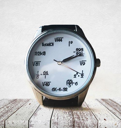 Best Watches for Math Teachers