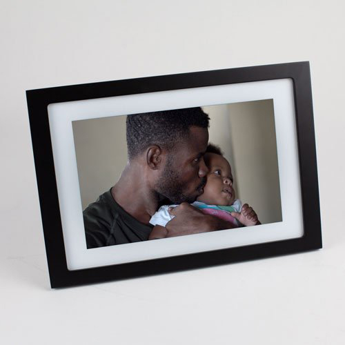 Instant Digital Picture Frame