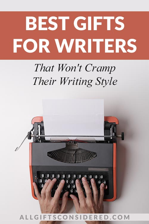 Gift for Writers