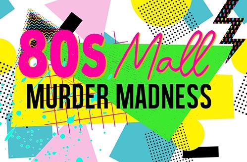 Murder Mystery Party Ideas