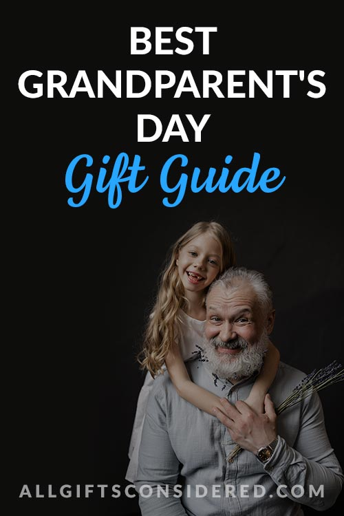 Grandparents Day Gift Guide