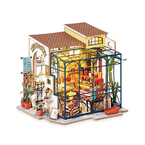 Mini House Kit