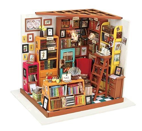 Mini Building Kits