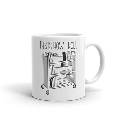 Mugs for Librarians
