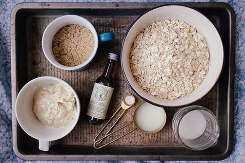 Virtual Gift Ideas: Bake Together