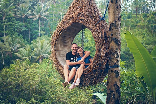 Vacation Ideas for Long Distance Couples