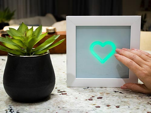Light Up Touch Gifts