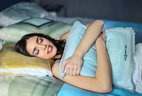 DIY Photo Pillows
