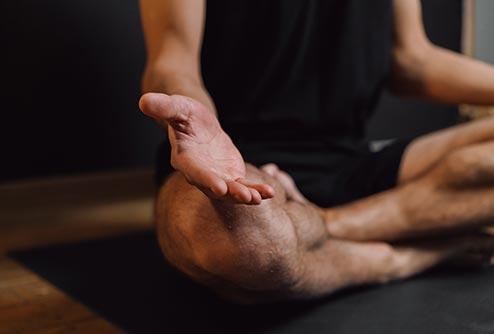 Long Distance Ideas-Yoga