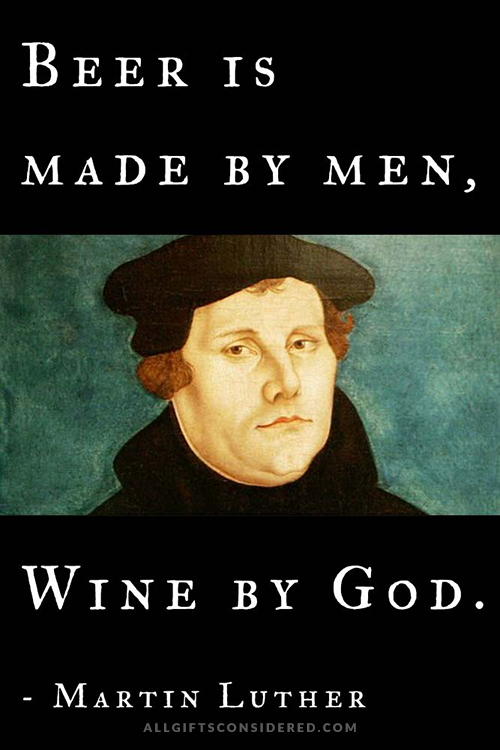 Classy Wine Quotes about Beer