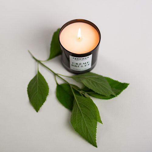 Sleek Exotic Candles