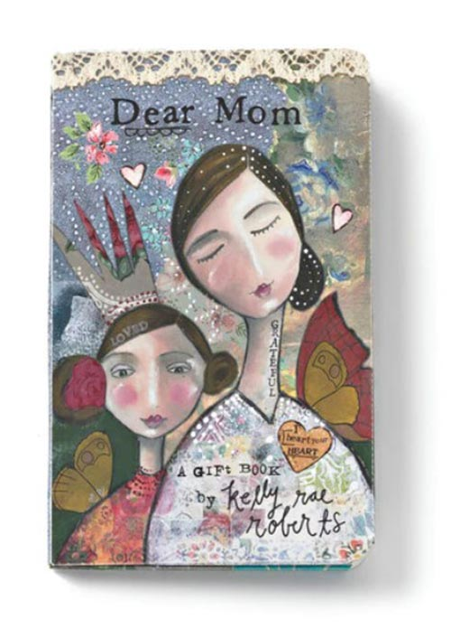 A Gift Book for Mom
