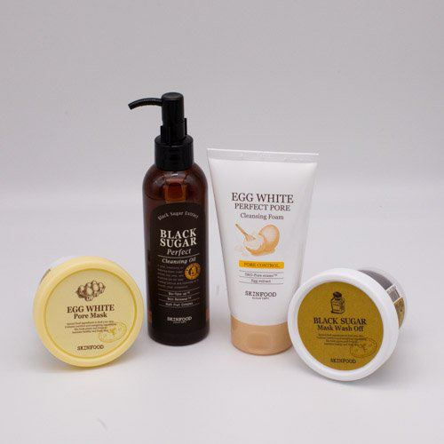 Organic Skin Care for Mom