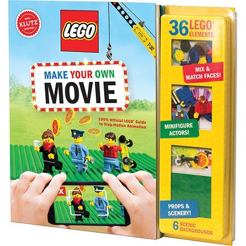 Lego Sets: Stop-Motion Set