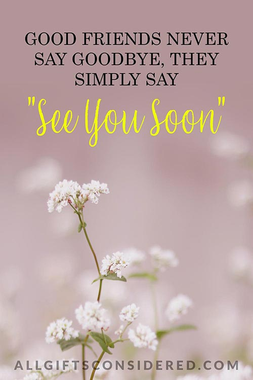 """""""See You Soon"""" Quotes"""