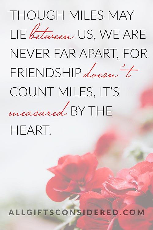 Best Goodbye Quotes