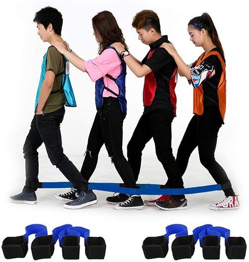 4 Legged Race Kits