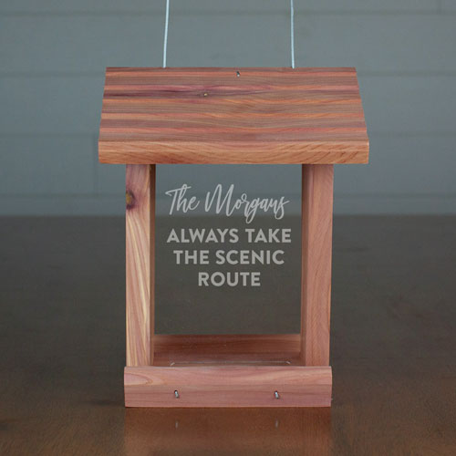 Personalized Travel Gifts