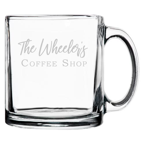 Best Personalized Mugs for Coffee Bars