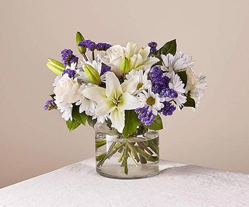 Retirement Gift Ideas - Flowers