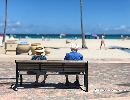 Best Retired Vacation Gifts