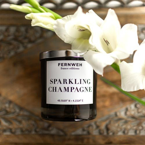 Candle Scents Inspired by the World