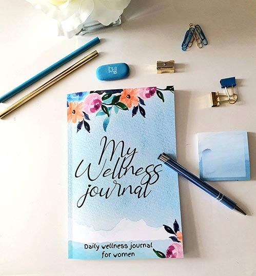 Self-Care Journal for Women