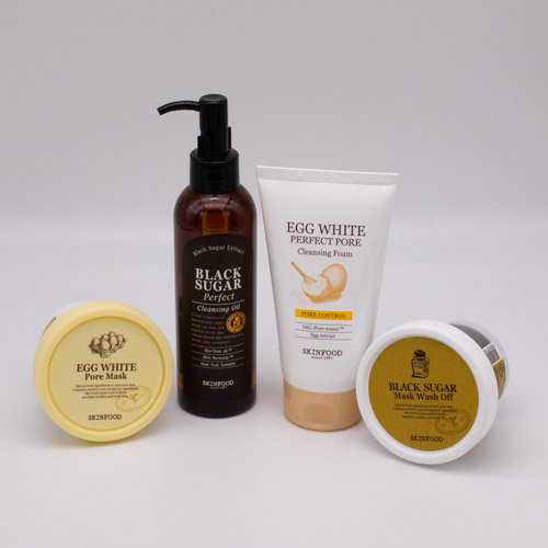 Self-Care Natural Skin Care Products