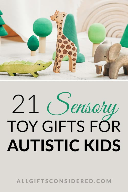 21 Best Sensory Toys