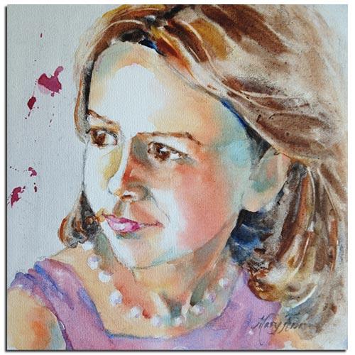 Custom Portraits